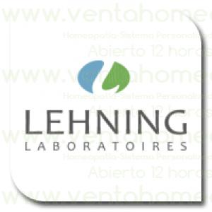 Ledum complejo nº 81 30 ml - Lehning