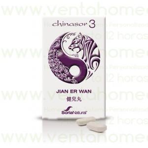 CHINASOR 3 - JIAN ER WAN