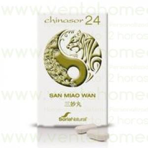 CHINASOR 24 - SAN MIAO WAN
