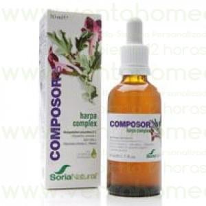 COMPOSOR 20 - HARPA COMPLEX