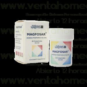 MAGFOSAR 50 COMP. 300 MG