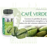 CAFE VERDE 60 CAPSULAS PRISMA NATURAL cumediet