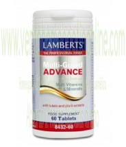 LAMBERTS Multi-Guard® Advance 60 TABLETAS
