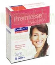 LAMBERTS Premtesse® 60 TABLETAS