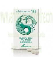 CHINASOR 16 - XUE FU ZHU YU TANG