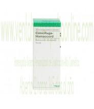 CIMICIFUGA HOMACCORD 30 ML GOTAS