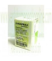 CINAPRAX COMPRIMIDOS
