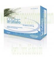 COLA DE CABALLO 48 CAPSULAS SIMPLES X 225MG