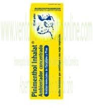 PINIMENTHOL INHALAT AMBIENTADOR CONCENTRADO 10 ML