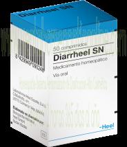 DIARRHEEL SN 50 COMPRIMIDOS