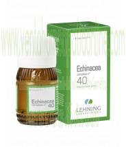 Echinacea complejo nº 40 30 ml - Lehning