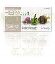 HEPADER 14 VIALES DE 10ML