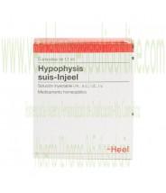 HYPOPHYSIS SUIS INJEEL 5 AMPOLLAS 1,1 ML