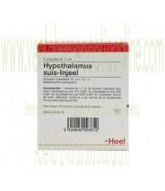 HYPOTHALAMUS SUIS INJEEL 5 AMPOLLAS 1,1 ML
