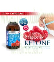 RASPBERRY KETONE LIQUID 500ml prisma natural cumediet