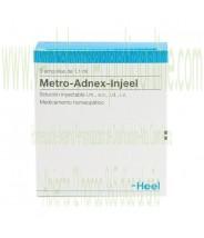 METRO ADNEX INJEEL 5 AMPOLLAS 1,1 ML