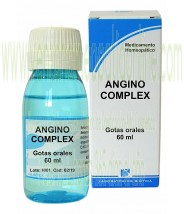 ANGINO COMPLEX 60ML