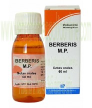 BERBERIS M.P. 60ML
