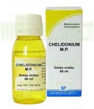 CHELIDONIUM M.P. 60ML