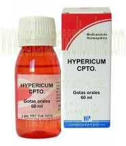 HYPERICUM COMPUESTO 60ML