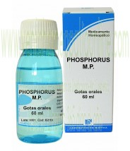PHOSPHORUS M.P. 60ML