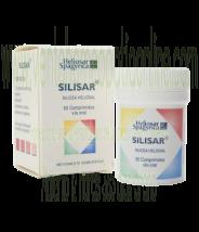 SILISAR 50 COMP. 300 MG