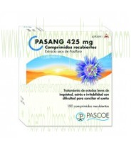 PASANG 425 30 COMP. PASCOE