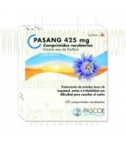 PASANG 425 MG 100 COMP PASCOE