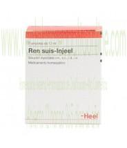 REN SUIS INJEEL 5 AMPOLLAS 1,1 ML