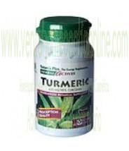 CURCUMA (TURMERIC) 60cap. NATURE PLUS